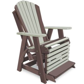 Outdoor Poly Furniture Chairs and Rockers