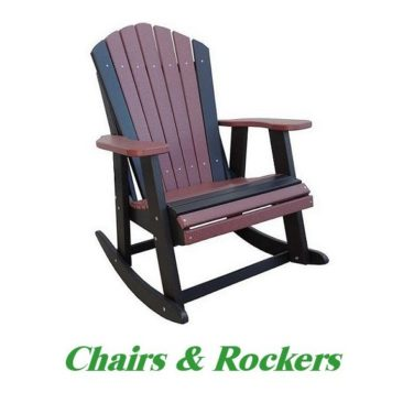Outdoor Poly Furniture Hickory Nc