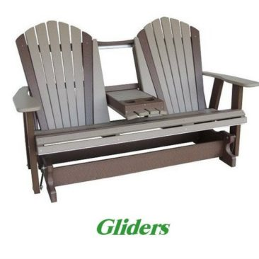 Outdoor Poly Furniture Hudson NC