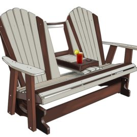 Outdoor Poly Furniture Gliders