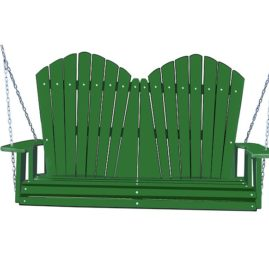 Outdoor Poly Furniture Swings